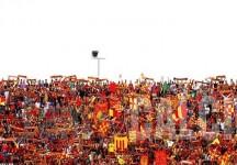 Lecce: aggiornamento abbonamenti venduti alle 19.30 del 18/06