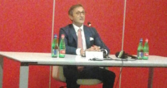 Campitiello saluta Cava per un ritorno a Taranto? Secca smentita