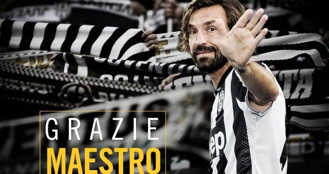 Ex Reggina: Andrea Pirlo saluta l'Italia e vola negli USA