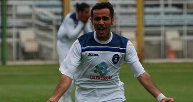 Sporting Ordona, altro colpo in entrata: c'è il ritorno di Piscopo
