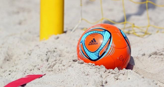 Serie A Beach Soccer, si parte il 14 Giugno: ecco date e località