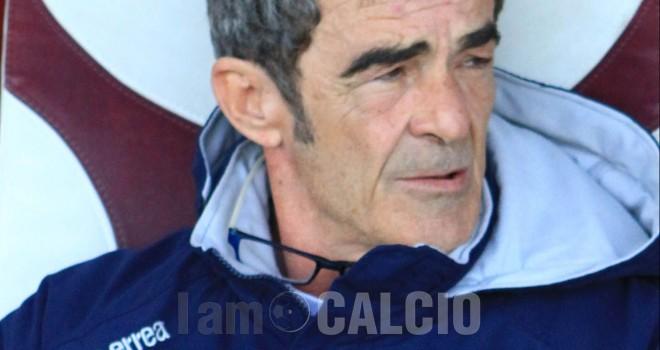 Auteri al Benevento: chi ne fa le veci? Ecco l'allenatore per le vespe