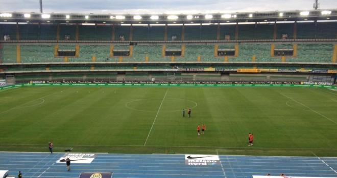 Caso Diawara, Verona-Roma: assegnato il 3-0 agli scaligeri dal G.S.
