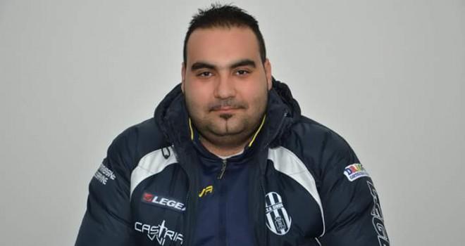 Ginosa, cambio in panchina: Francesco Russo nuovo tecnico