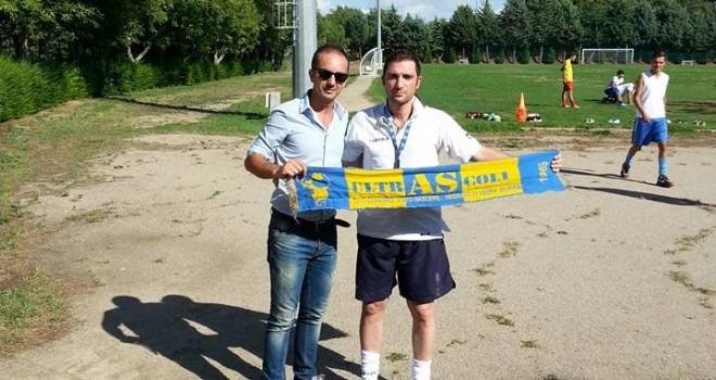 """Ascoli, Landi: """"La salvezza sarebbe un vero miracolo calcistico"""""""