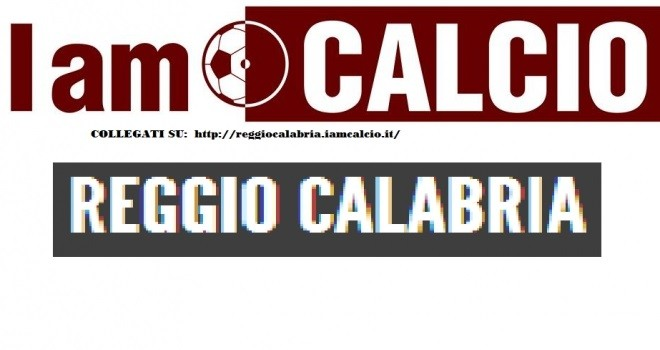 Iam Calcio Reggio Calabria presenta il nuovo organico redazionale