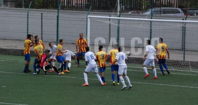 Serie D, gir.H: Taranto-Fondi di cartello, due i derby campani