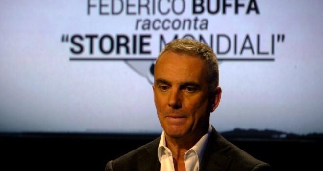 Federico Buffa a Biella il 9 Settembre