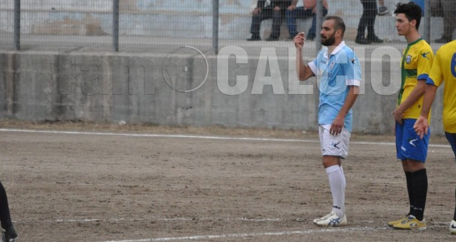 GS Promozione C: ammenda pesante per l'FC Avellino