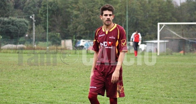 Lissoni tornerà in campo ad Arona
