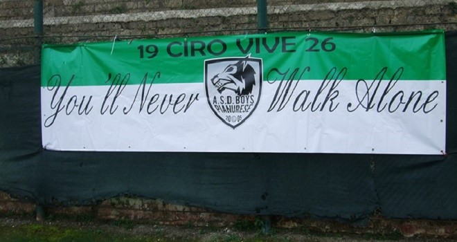"Boys Pianurese, Minopoli: ""Lotteremo per i playoff. Sul Marano..."""