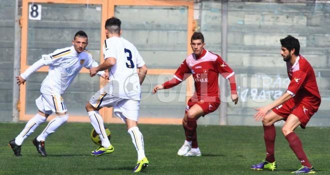 Anticipo Seconda CR: Olimpia fa suo il derby