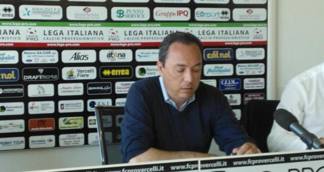 Massimo Secondo