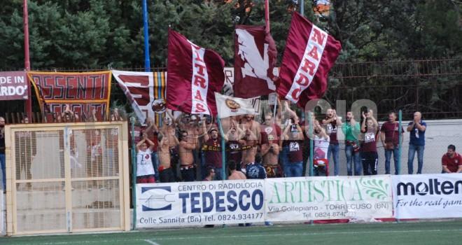 """Nardò, Fiorentino: """"Mai messo in dubbio l'iscrizione al campionato"""""""