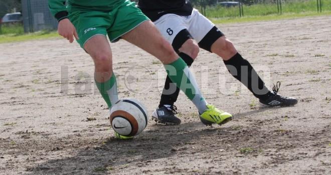Coppa 2°Categoria: si chiudono i gironi, 2 squadre già qualificate