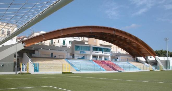 Manfredonia, altri 3 punti di penalizzazione e 8 mesi a Sdanga