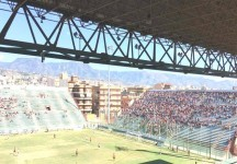 Reggina vs Catania in diretta Tv