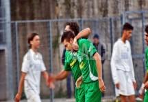 Nola - San Tommaso 1-2: il grifo è bello in Coppa