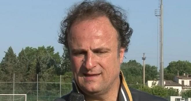 Stallone, allenatore del Monticelli