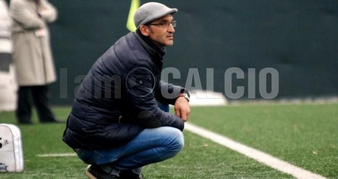 Montesarchio-Serino. Le interviste agli allenatori nel dopo gara