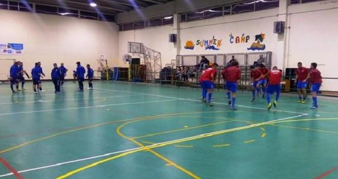 ASD Maracanà, ko col Tonia Futsal Aversa ed addio alla Coppa