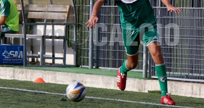 Mercoledì di grande calcio: Serie D, Coppa Dilettanti e Coppa Campania