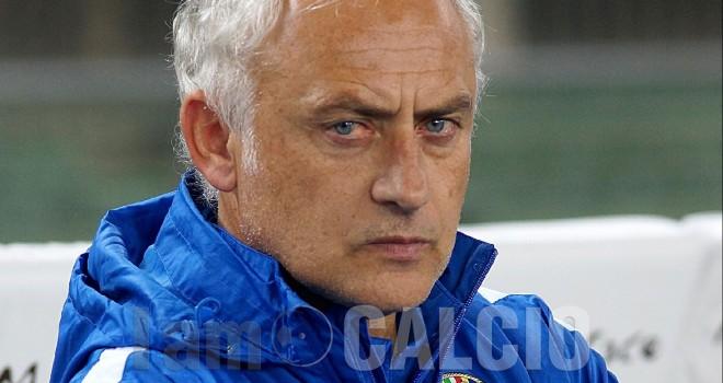 Ecco chi è Andrea Mandorlini, nuovo tecnico del Grifone