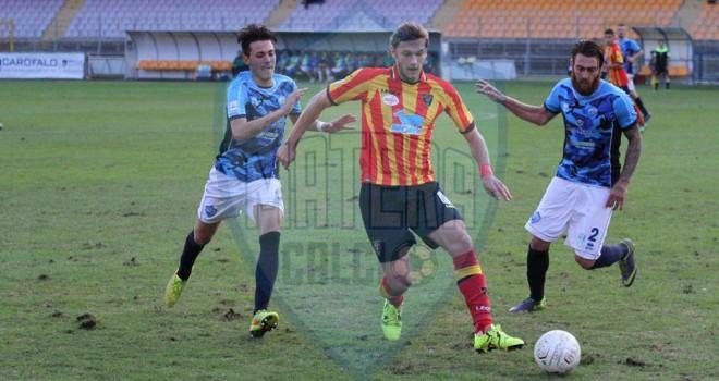 Lega Pro gir. C, 12^ giornata: Matera con il Lecce di domenica!