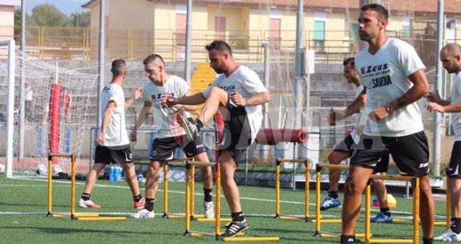 Oplonti Savoia, i convocati per il match di Coppa col San Giorgio