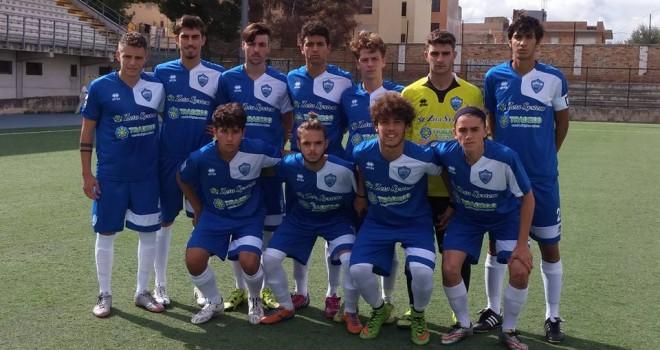 """Matera Beretti, 1-1 a Messina. Di Domenico: """"Campo difficile"""""""