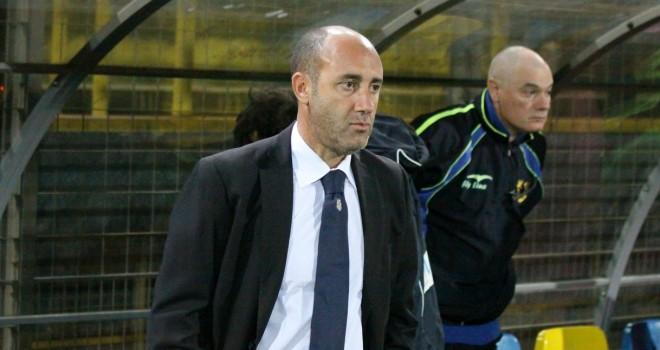 Juve Stabia, in Coppa i giovani per evitare altri guai in infermeria