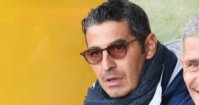 """Padalino dopo il derby: """"Bravi a rimontarla, primo tempo regalato"""""""