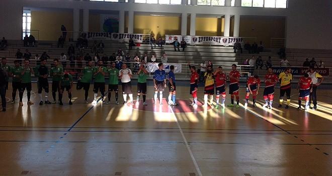 Real Ottaviano corsaro a Casagiove. Mazzocchi stende il Marian Futsal
