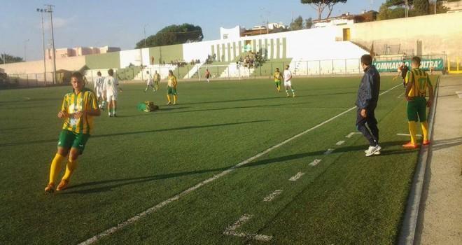 Real Forio-Boys Caivanese 1-0, tabù isolano per i gialloverdi