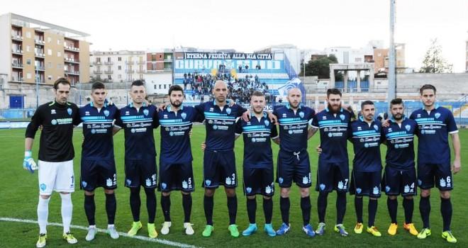 Matera, i 23 convocati da mister Padalino per il derby contro il Melfi