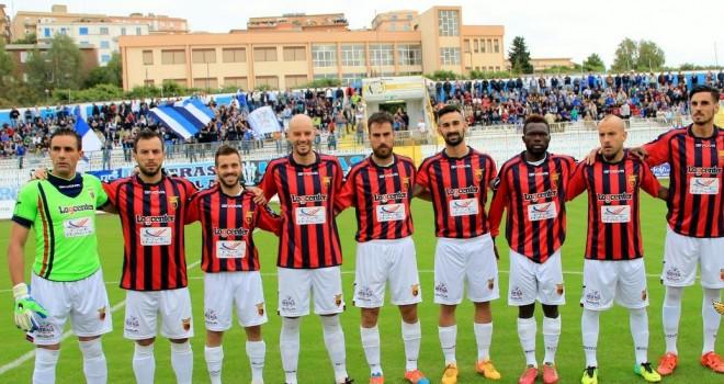 Lega Pro Gir. C, 11^giornata: top Casertana e Monopoli, flop Akragas