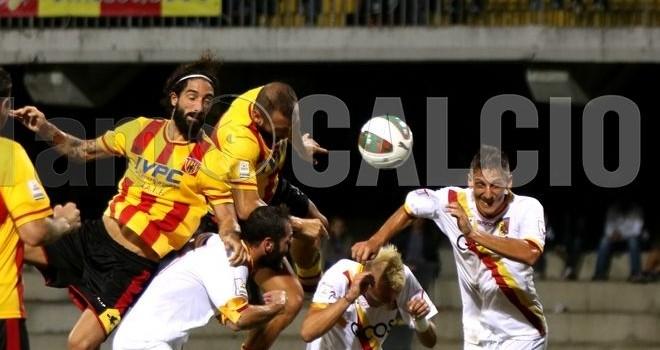 Lega Pro gir. C, decima giornata: quadro orario delle sfide