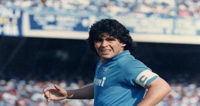 Quando Maradona fu vicinissimo al trasferimento al Tottenham