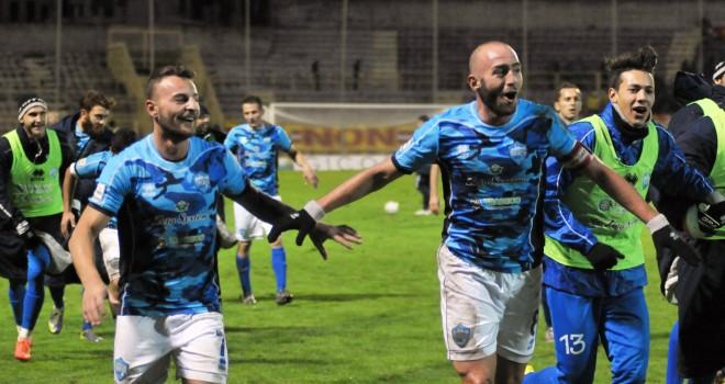 Catanzaro-Matera 0-1: le pagelle di I Am Calcio Matera