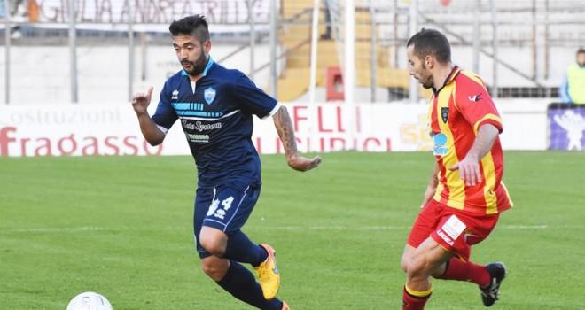 """De Rose al Matera Club: """"In attacco punto ancora su Letizia-Carretta"""""""