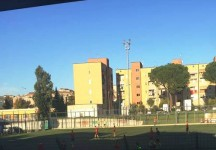 Rione Libertà-Castelpoto: la decide l'arbitro