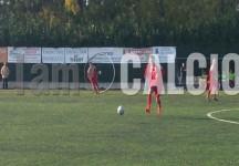 Molinara - J.Circello 2-1, decide un gol dell'ariete Di Iorio