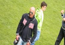 Casalbergo - Atl.Benevento 2-2, Petronzi agguanta il pari al 90esimo
