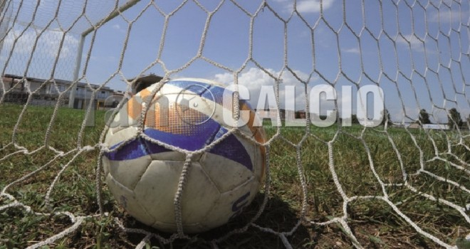 Terza Categoria girone A, ecco il calendario completo