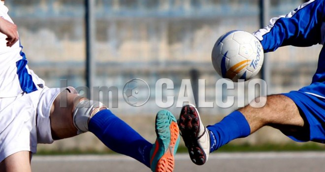 Sant'Agnello-Loggetta 0-5, pokerissimo da play-off in penisola