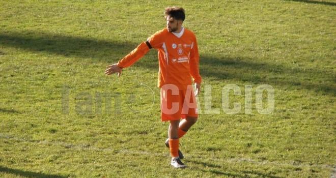 Classifica marcatori Promozione - Briola protagonista con quattro gol