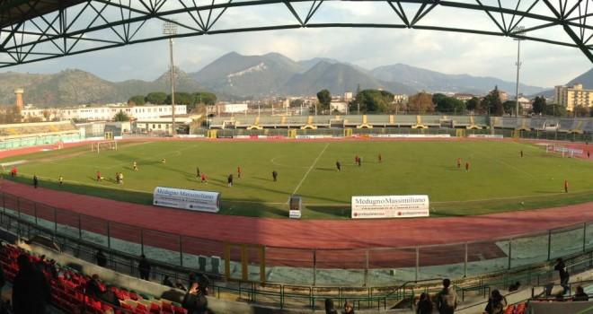 Città di Nocera e Scafatese pareggiano: molossi in semifinale