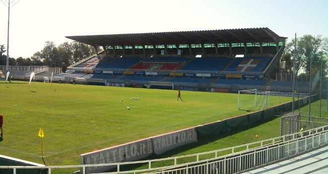 Chajia-Sporting Lisbona, ci siamo!