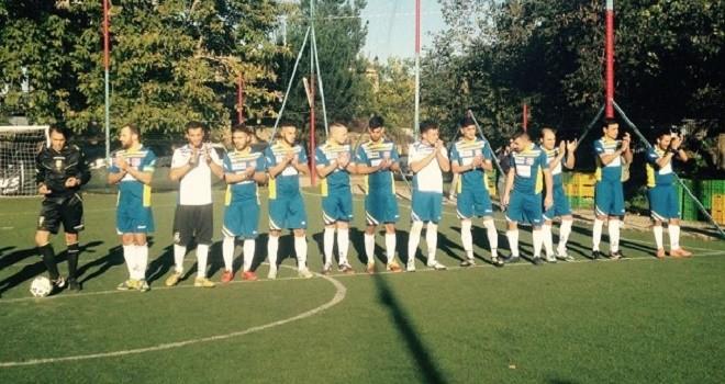 Club Paradiso Acerra, calcettista ceduto alla Boys Maddaloni