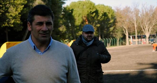 """Sporting Matera, Mattei: """"Daremo il massimo contro la Vultur"""""""